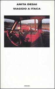 Viaggio a Itaca - Anita Desai - copertina