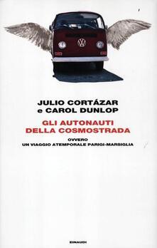 Promoartpalermo.it Gli autonauti della cosmostrada ovvero un viaggio atemporale Parigi-Marsiglia Image