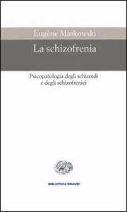 Libro La schizofrenia Eugène Minkowski