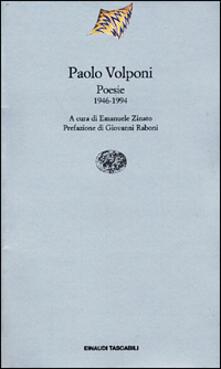 Filmarelalterita.it Poesie. 1946-1994 Image