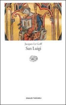 Antondemarirreguera.es San Luigi Image