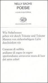 Poesie. Testo tedesco a fronte