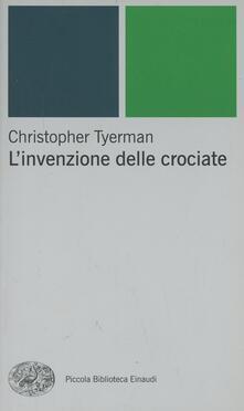 L invenzione delle crociate.pdf