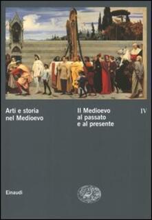 Promoartpalermo.it Arti e storia nel Medioevo. Vol. 4: Il Medioevo al passato e al presente. Image