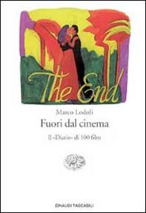 Libro Fuori dal cinema Marco Lodoli