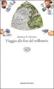 Amatigota.it Viaggio alla fine del millennio Image