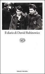 Libro Il diario di Dawid Rubinowicz
