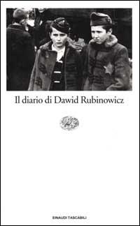 Il Il diario di Dawid Rubinowicz - - wuz.it
