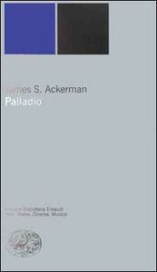 Libro Palladio James S. Ackerman