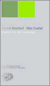 Libro L' universo del romanzo Roland Bourneuf , Réal Ouellet