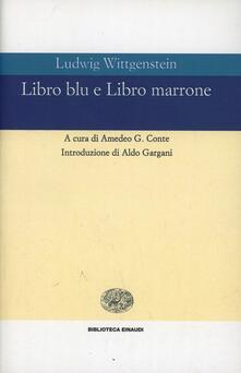 Libro blu e Libro marrone.pdf