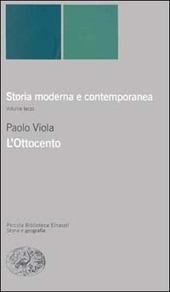 Storia moderna e contemporanea vol 3 l 39 ottocento for Biblioteca di storia moderna e contemporanea