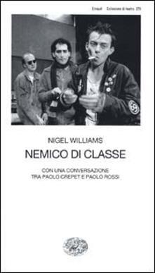 Camfeed.it Nemico di classe Image