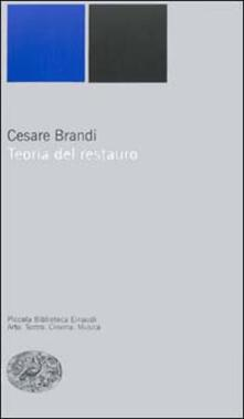 Teoria del restauro.pdf
