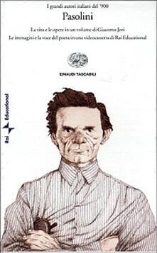 Daddyswing.es I grandi autori italiani del Novecento. Pasolini. Con videocassetta Image