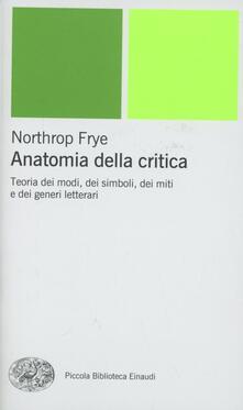Camfeed.it Anatomia della critica Image