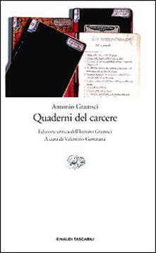 Filippodegasperi.it Quaderni dal carcere Image
