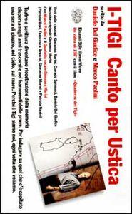 Libro I-TIGI Canto per Ustica. Con videocassetta Marco Paolini , Daniele Del Giudice