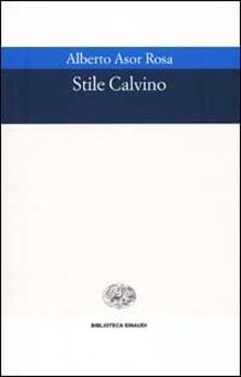 Mercatinidinataletorino.it Stile Calvino. Cinque studi Image