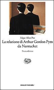 La relazione di Arthur Gordon Pym da Nantucket