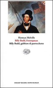 Billy Budd, Foretopman. Billy Budd, gabbiere di parrocchetto