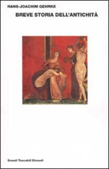 Voluntariadobaleares2014.es Breve storia dell'antichità Image
