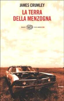 Writersfactory.it La terra della menzogna Image
