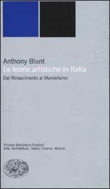 Filippodegasperi.it Le teorie artistiche in Italia. Dal Rinascimento al Manierismo Image