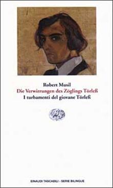 Lpgcsostenible.es Die Verwirrungen des Zöglings Törless-I turbamenti del giovane Törless Image