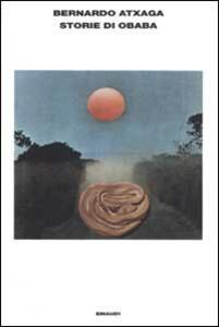 Storie di Obaba - Bernardo Atxaga - copertina