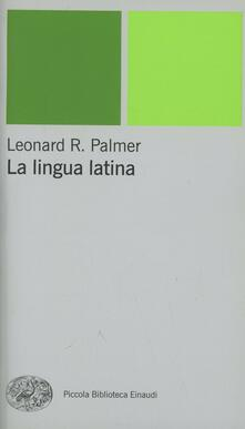 Antondemarirreguera.es La lingua latina Image