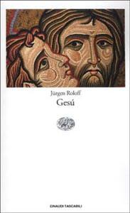 Gesù - Jürgen Roloff - copertina