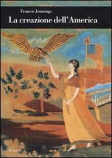 Winniearcher.com La creazione dell'America Image