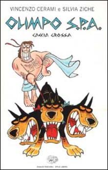 Antondemarirreguera.es Olimpo S.p.A. Caccia grossa Image