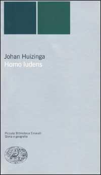 Homo ludens - Huizinga Johan - wuz.it