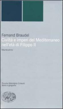 Filmarelalterita.it Civiltà e imperi del Mediterraneo nell'età di Filippo II Image