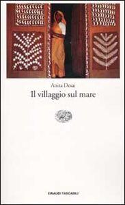 Libro Il villaggio sul mare Anita Desai
