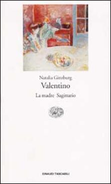 Winniearcher.com Valentino-La madre-Sagittario Image