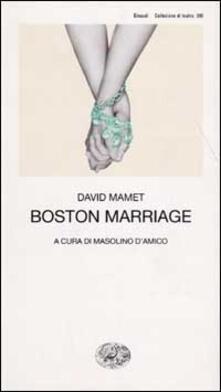 Amatigota.it Boston Marriage Image
