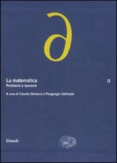 La matematica. Vol. 2: Problemi e teoremi.