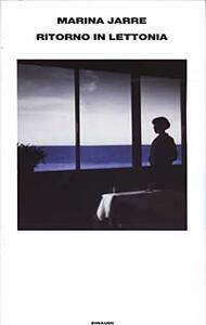 Ritorno in Lettonia - Marina Jarre - copertina