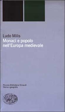 Vitalitart.it Monaci e popolo nell'Europa del medioevo Image