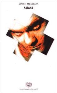 Satana - Mario Mendoza - copertina