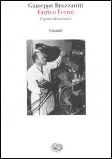 Amatigota.it Enrico Fermi. Il genio obbediente Image