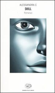 Skill - Alessandra C. - copertina