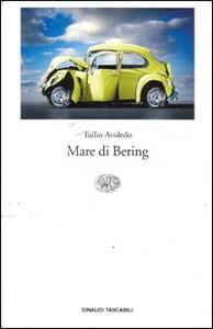 Mare di Bering - Tullio Avoledo - copertina