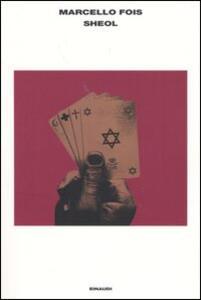 Sheol - Marcello Fois - copertina
