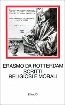 Promoartpalermo.it Scritti religiosi e morali Image