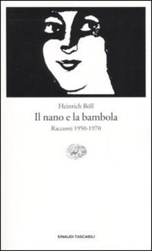 Il nano e la bambola. Racconti 1950-1970.pdf