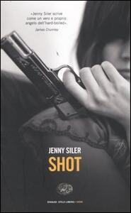 Shot - Jenny Siler - copertina